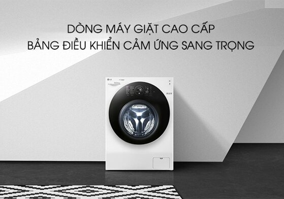 Đánh giá máy giặt LG 7kg có tốt không, có giá bao nhiêu, nên mua loại nào?
