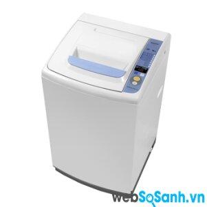 Đánh giá máy giặt lồng đứng Sanyo ASW-S68X2T