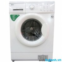 Đánh giá máy giặt lồng ngang LG WD8888