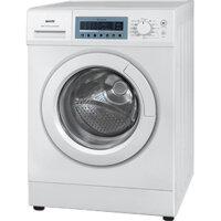 Đánh giá máy giặt lồng ngang Sanyo AWD-D700T (W)