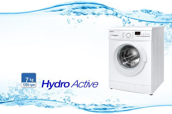 Đánh giá máy giặt nước nóng Panasonic có tốt không? 11 lý do nên mua