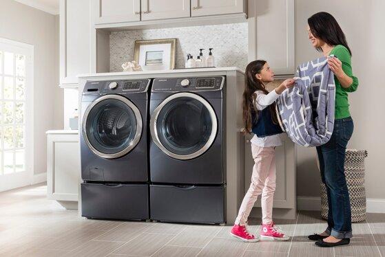 Đánh giá máy giặt Panasonic có tốt không chi tiết? 5 lý do nên mua