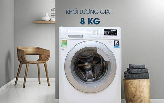 Đánh giá máy giặt sấy khô Electrolux có tốt không? 11 lý do nên mua