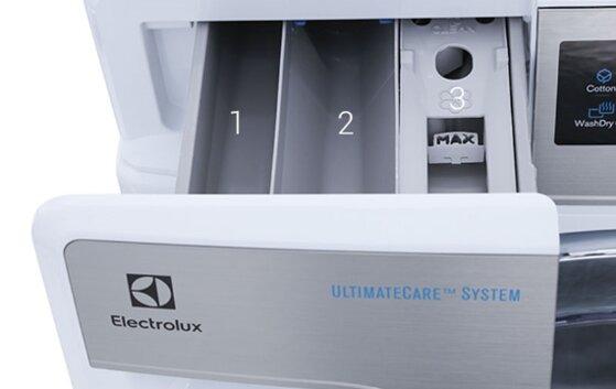 Đánh giá máy giặt sấy Electrolux EWW14113 có tốt không, giá bao nhiêu