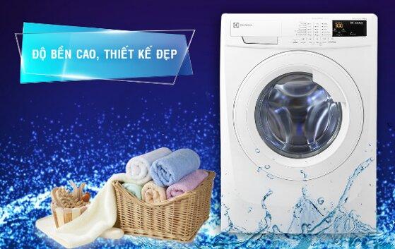 Đánh giá máy giặt sấy Electrolux EWW12853 có tốt không, giá bao nhiêu