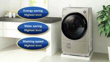Đánh giá máy giặt Sharp có tốt không chi tiết? 9 lý do nên mua dùng