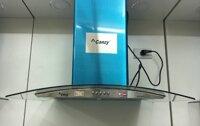 Đánh giá máy hút mùi Canzy CZ 3470 có tốt không, giá bao nhiêu