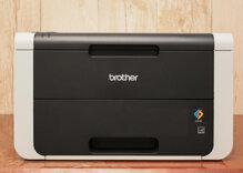 Đánh giá máy in Brother HL-3170CDW