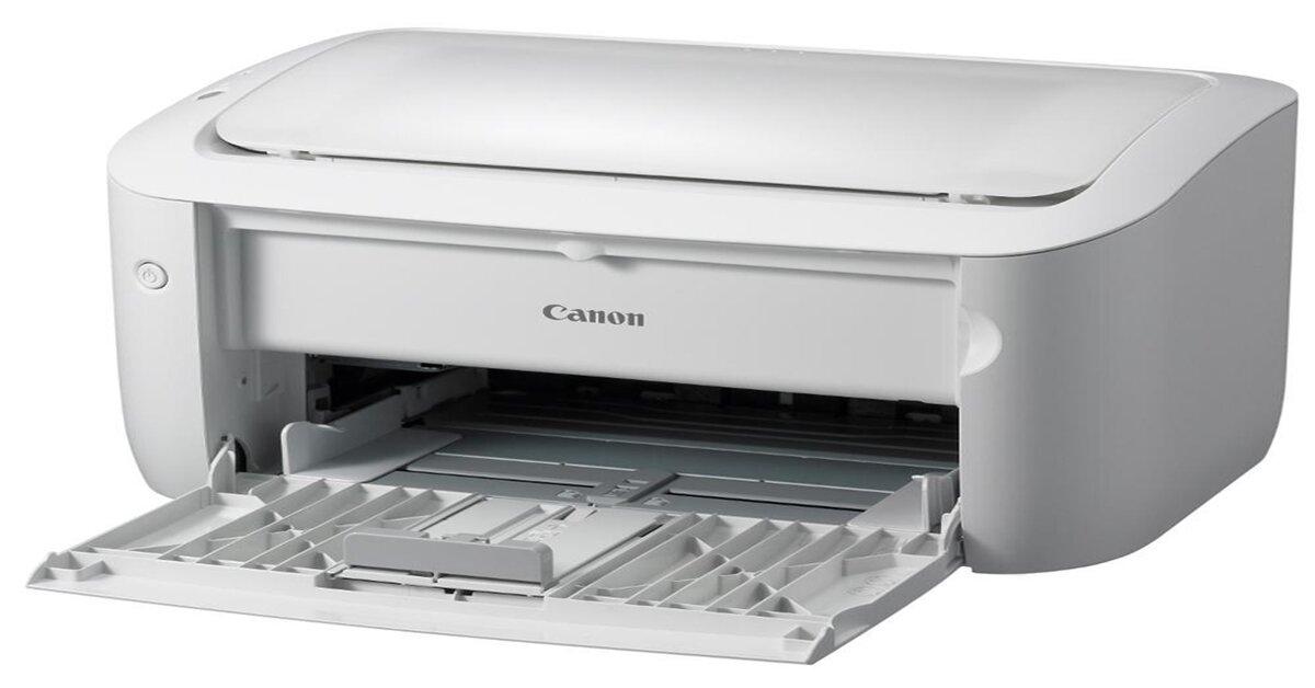 Đánh giá máy in Canon 2900 về hiệu năng, tốc độ in