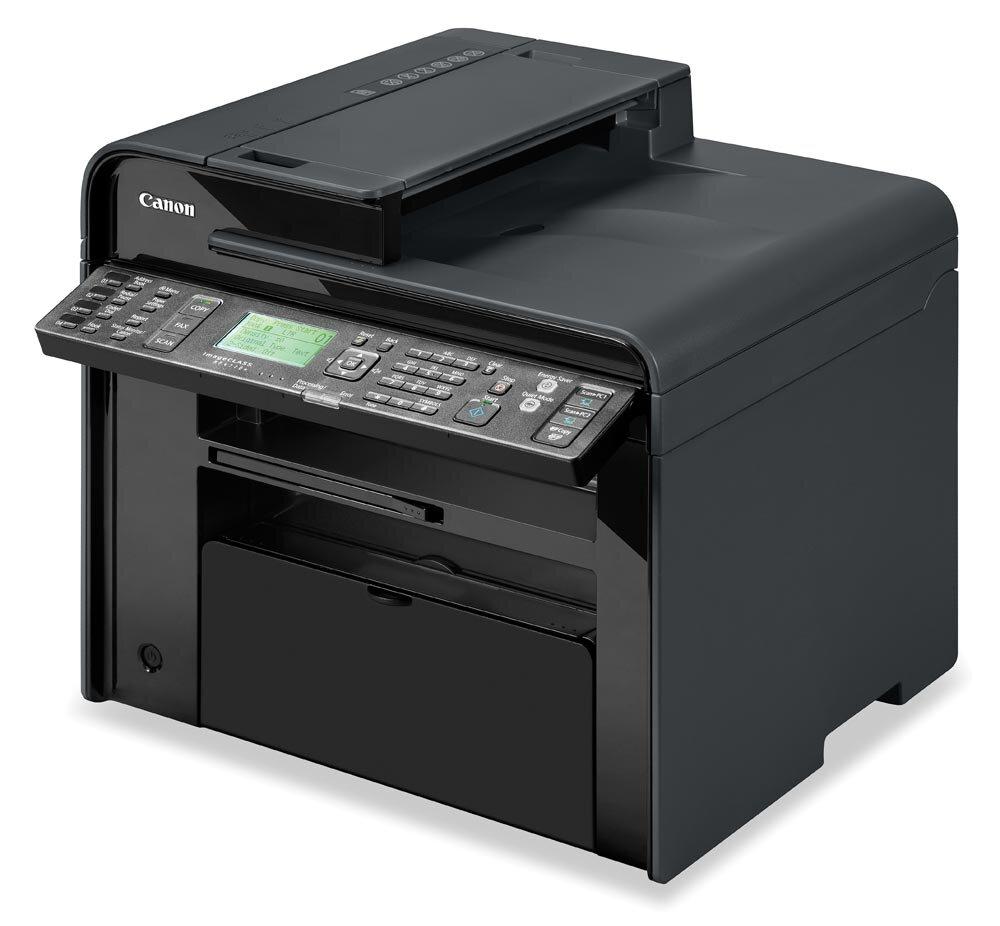 Đánh giá máy in dành cho doanh nghiệp Canon MF4770n