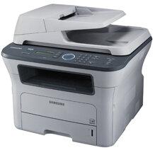 Đánh giá máy in đen trắng đa năng scan và fax Samsung SCX 4824 FN