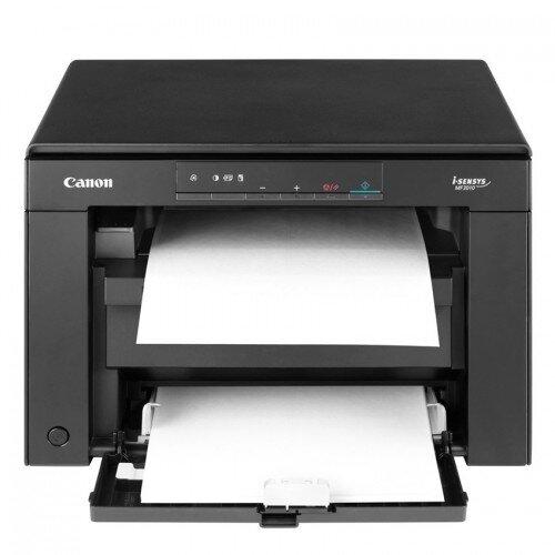 Đánh giá máy in đen trắng Canon imageclass MF3010