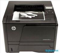 Đánh giá máy in laser cho văn phòng vừa và nhỏ HP PRO 400 – M401N