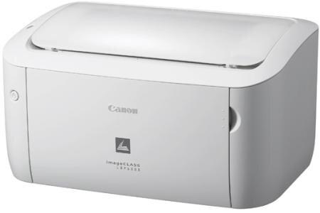 Đánh giá máy in Laser dành cho văn phòng nhỏ Canon LBP 6000