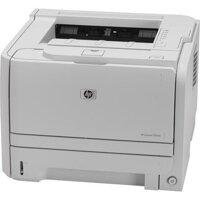 Đánh giá máy in laser đen trắng HP 2035N