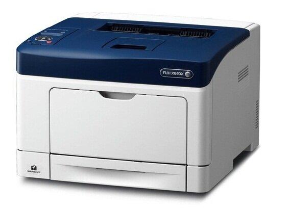 Đánh giá máy in laser hiệu suất cao, kích thước nhỏ gọn Fuji Xerox DocuPrint P355db