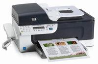 Đánh giá máy in laser màu đa năng HP Officejet J4660