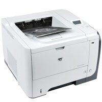 Đánh giá máy in màu đa năng HP LaserJet P3015 cho văn phòng vừa và nhỏ