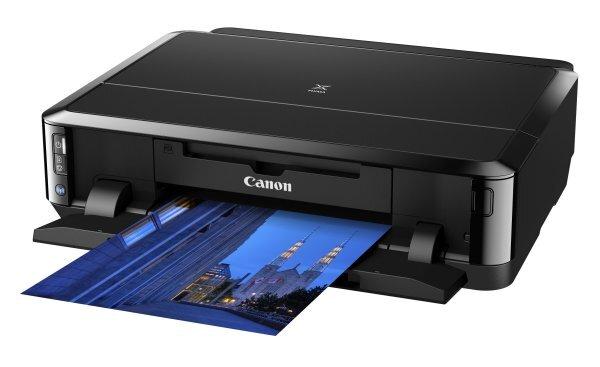 Đánh giá máy in phun màu Canon Pixma iP7250