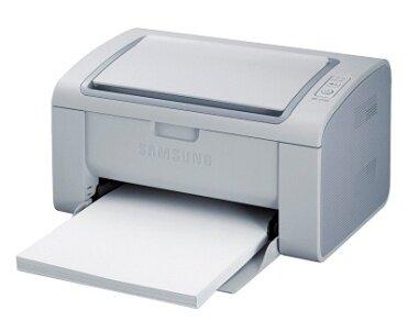 Đánh giá máy in SamSung Laser ML-2161