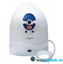 Đánh giá máy khử độc thực phẩm đa năng giá rẻ Lifepro L818 OZ