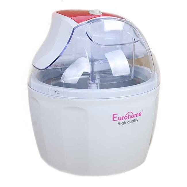 Đánh giá máy làm kem mini giá rẻ Eurohome EIM-150