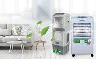 Đánh giá máy làm mát không khí thật sự có thể giảm tới 15 độ không?