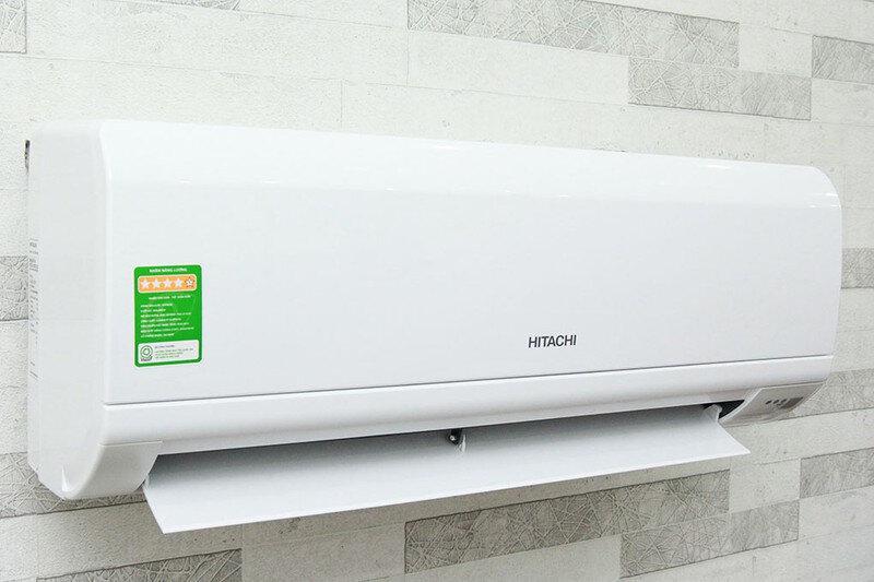 Đánh giá máy lạnh Hitachi Inverter có tốt không? 6 lý do nên mua dùng