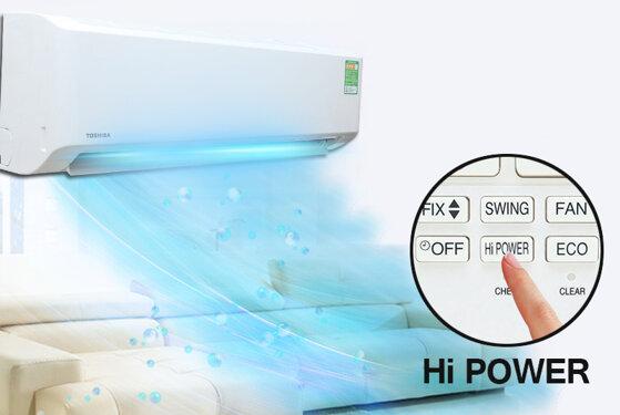 Đánh giá máy lạnh Toshiba Inverter có tốt không? 7 lý do nên mua dùng