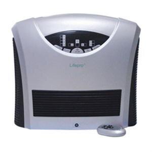 Đánh giá máy lọc không khí tạo ozon lifepro-L318-AZ