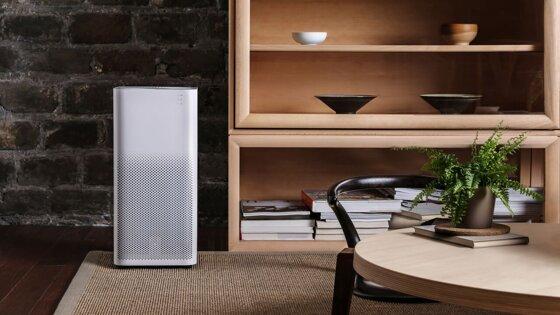 Đánh giá máy lọc không khí Xiaomi có tốt không? Mua Purifier 2 hay Pro?