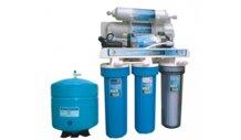 Đánh giá Máy lọc nước HTECH RO 912H với 6 lõi lọc tiêu chuẩn