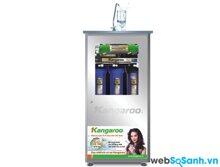 Đánh giá máy lọc nước Kangaroo KG-118 8 lõi lọc
