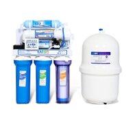 Đánh giá máy lọc nước KAROFI thông minh 7 cấp