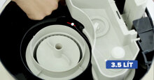 Đánh giá máy lọc nước Pureit từ Unilever Excella dùng có tốt không