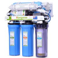 Đánh giá máy lọc nước RO 7 lõi KG114 của hãng máy Kangaroo