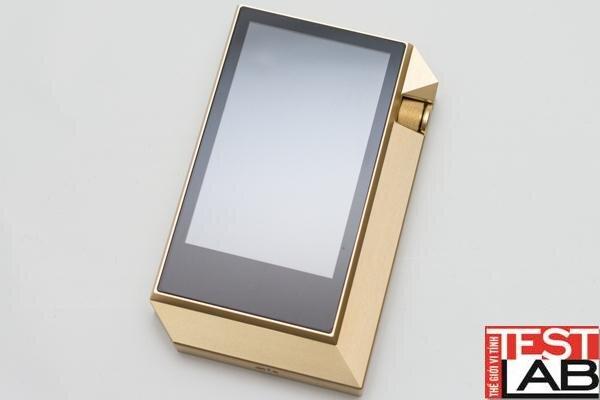 Đánh giá máy nghe nhạc AK240 Gold