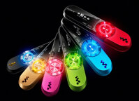 Đánh giá máy nghe nhạc mp3 Sony Walkman NWZ-B162F/R: thời trang đi cùng hiệu năng