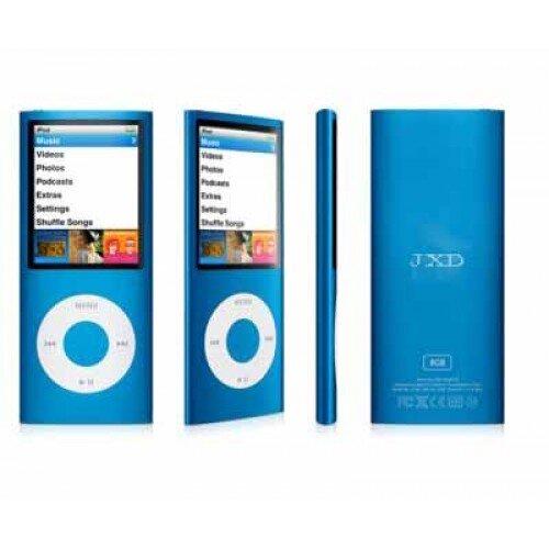 Đánh giá máy nghe nhạc MP4 JXD 664