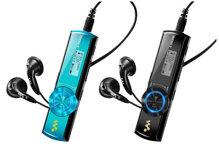 Đánh giá máy nghe nhạc sành điệu Sony Walkman NWZ-B172