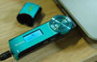 Đánh giá máy nghe nhạc: Sony Walkman NWZ-B172F