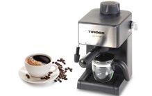 Đánh giá máy pha cà phê Tiross có tốt không, giá bao nhiêu, mua ở đâu?