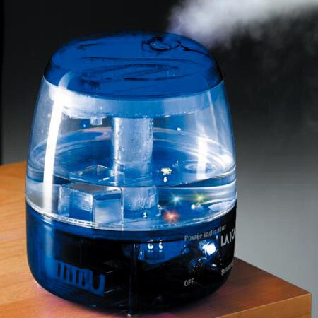 Đánh giá máy phun sương tạo ẩm Laica