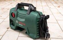 Đánh giá máy phun xịt rửa áp lực cao Bosch Easyaquatak 110 có tốt không