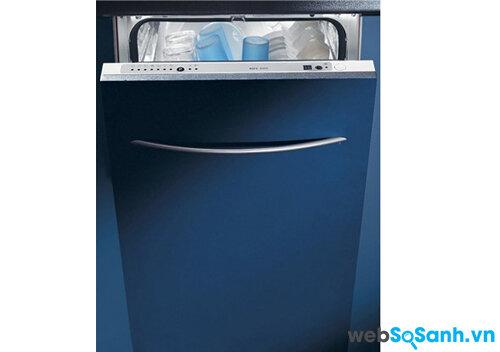 Đánh giá máy rửa bát Baumatic BDW46