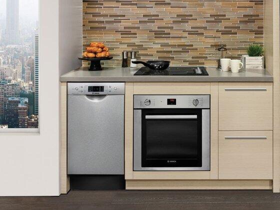 Đánh giá máy rửa bát Bosch từ Đức có tốt không? 6 lý do nên mua dùng