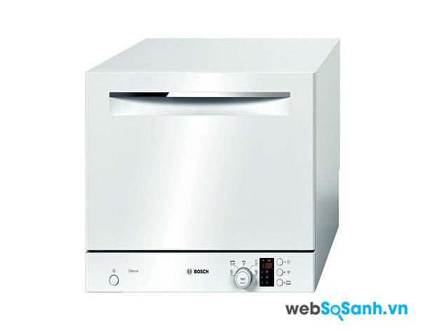 Đánh giá máy rửa bát Bosch SKS60E02EU