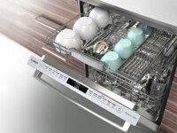 Đánh giá máy rửa bát Bosch SMS63L08EA có tốt không, giá bao nhiêu