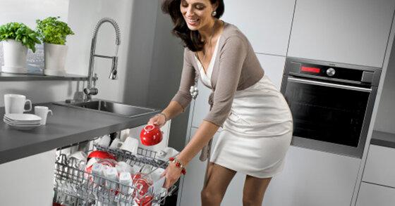 Đánh giá máy rửa bát Candy có tốt không, giá bao nhiêu, ưu nhược điểm