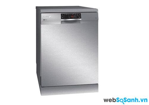 Đánh giá máy rửa bát Fagor LVF32X – Máy rửa bát siêu tiết kiệm nước